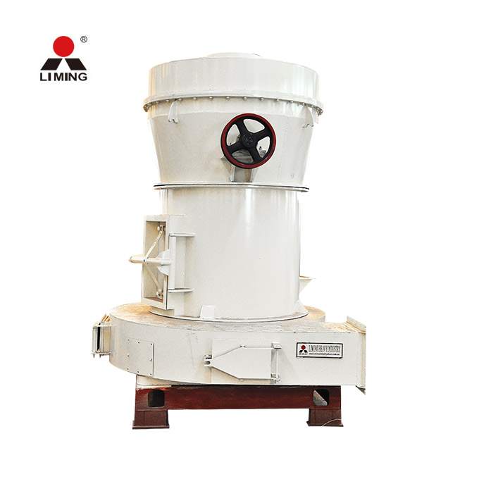 Libya good selling reliable operation raymond bowl mill calcite grinding raymond mill