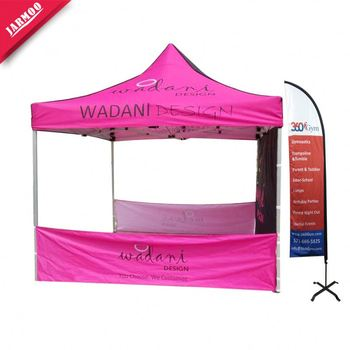 Top Quality folding tent for sale Digital Printing Portable Gazebo Sporting Events Canopy