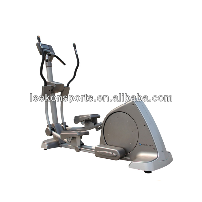 high quality reliable commercial elliptical machine commercial made in Guangzhou