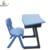 Eco friendly children study table and chair set