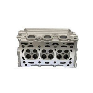 F6A cylinder head for Suzuki Carry F6A engine parts for sale