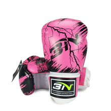 China Fabrikant Supply Gratis Combat Taekwondo Training Muay Thai Kick Branded <span class=keywords><strong>Bokshandschoenen</strong></span> Private Label Beschikbaar