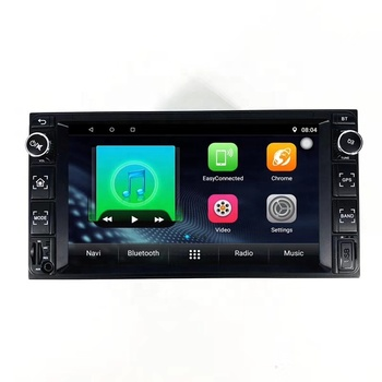 XinYoo Best Selling Android Navigation 7''Touch Screen In Car Video for Toyota Corolla Car DVD GPS Player Car Radio MP5 player