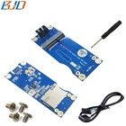 Mini PCIe mPCIe to USB2.0 Adapter With SIM Card Slot for GSM/GPS/3G/4G WWAN/LTE Wireless Module Minicard Ver 5.0