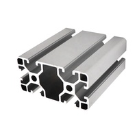 Automation Industrial T slot Extrusion Aluminum Profile for Production Line Frame System