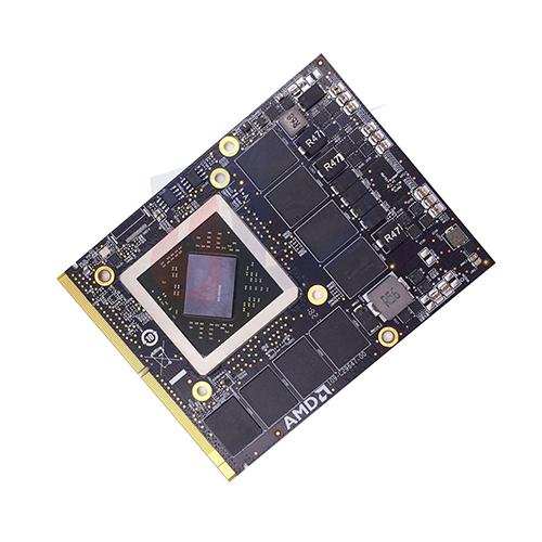 Apple iMac 2011 A1312 HD 6970M HD6970M *2GB* DDR5 MXM VGA **Ship from US**