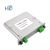 Factory Outlet Price FTTH SC APC UPC LGX Cassette Type 1X2 1x4 1x8 1x16 Slot Fiber Optical PLC Splitter Or Without Connector