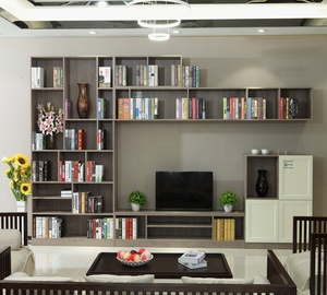 modern home used TV cabinet living room cabinet