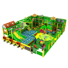 Factory outlet children playing facilities indoor playground games