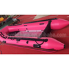 8 person pvc raft inflatable fishing rubber boat and motor for sale