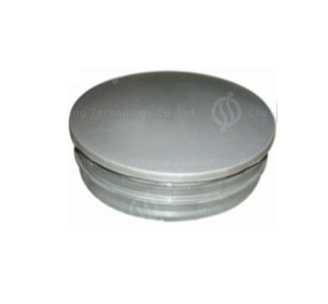High Quality Round Post Cap for street bollard