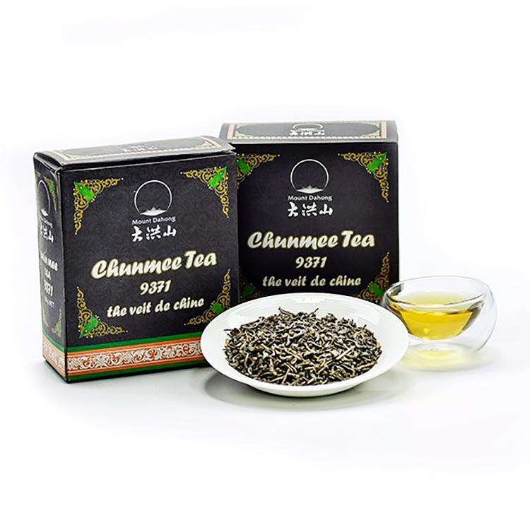 China good quality Chunmee green tea 9371 with best price from tea suppliers - 4uTea | 4uTea.com