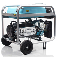 BISON China Find Champion Hot Sale Portable 5KW Generator from China