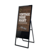 42 inch Touch Screen LCD Interactive Vertical TV 43inch Advertising Display Kiosk