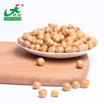 Salted Chickpeas For Sale/roasted Chickpeas From Large Supplier
