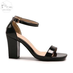 753b5ad1a Women Buckle Sandals Brand Name Wedge Ladies High Heel Fancy Sandals Low  Heel Summer Beach Indian