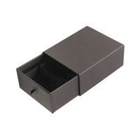 Safety Cardboard Custom Color Bread Ribbon Handle Jewelry Box Handles Shawl Packaging Cosmetic Drawer Paper Boxes Eco Friendly