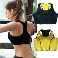 Wholesale Top Female Sexy Gym Crop Tops Women's Top Sports Bra Fitness