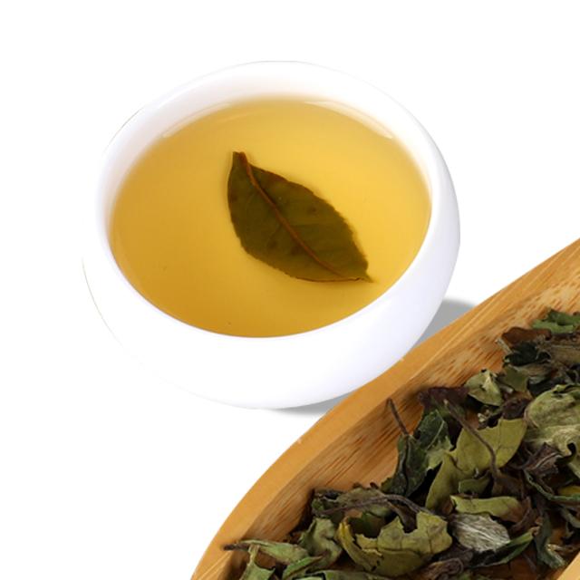 Premium handmade organic white peony bai mu dan white tea - 4uTea | 4uTea.com