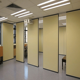 Accordion Home Laminate Sound Proof Folding Conference Room Movable Demountable Partition Walls