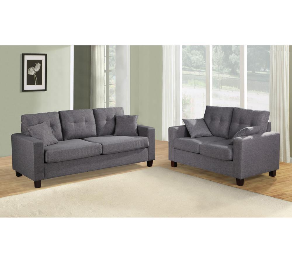 Tela silla sofá de Oficina china proveedores muebles sala de estar