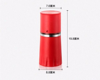 High quality travel use manual coffee mini expresso all in one coffee maker