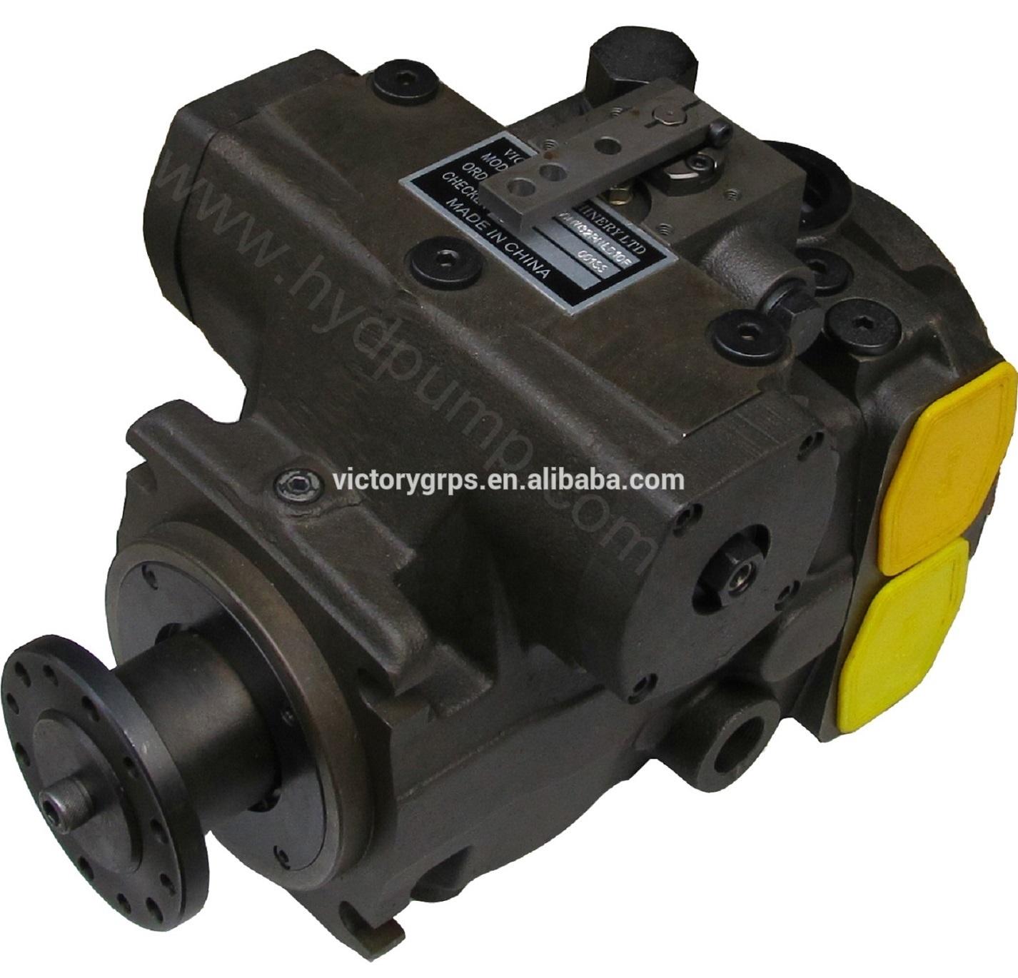 Hydromatik Mannesmann A4VTG90HW/32R-NLD10F001S-S A4VTG71 A4VTG90 A4VTG Concrete Rexroth Mixer Pump