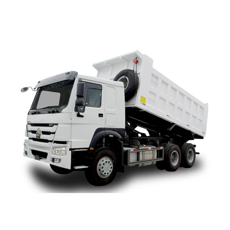 China Tandem Truck, China Tandem Truck Manufacturers and