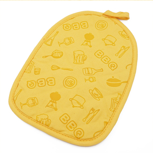 High Quality Silicone Trivets Pot Holder Coaster Placemat Hot Pad Promotional Pot Holder