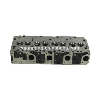 8 valves 4JB1 OEM. 1003101-D01 engine cylinder head for Isuzu