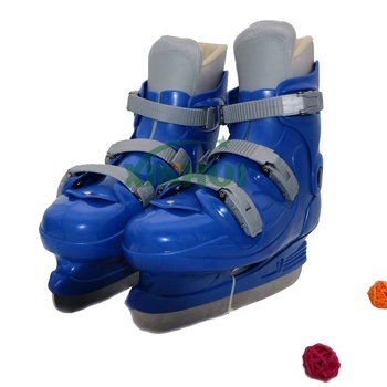 5f17cc9d7ed 2019 hot sale ice rental skating shoes for ice rink Ice Hockey Skates for  children,