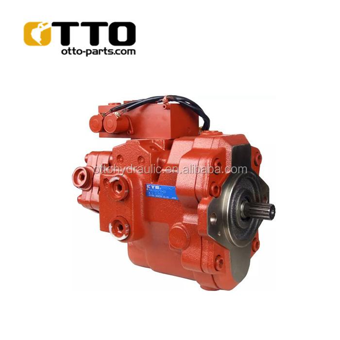 Reasonable Price Nachi PVK-2B-505 Piston Pump PVK-2B-505-N-4191B for ZX55 ZAX55 ZAXIS55 Hydraulic pump