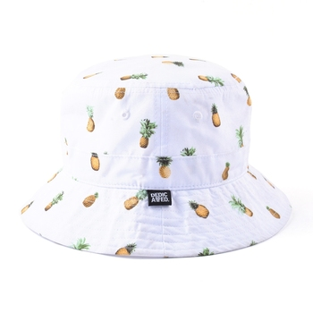 wholesale simple fashion print your own pattern bucket hats/caps bulk