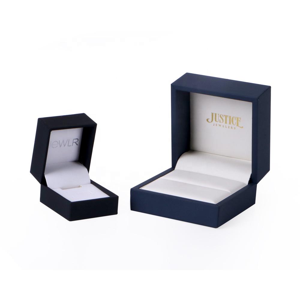 Paperboard Custom Luxury Jewelry Box White Gift Box with Logo and Inserts, Cmyk;pantone