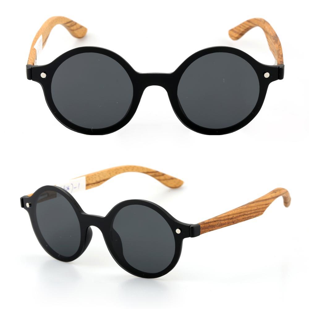 2deb82b0bb5563 2019 Fabriek OEM ontwerp vintage glazen ronde randloze zonnebril heldere  snoep kleur frameloze dames zonnebril