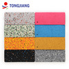 Cheap factory price durable high density EPDM rubber flooring mat gym fitness rubber roll