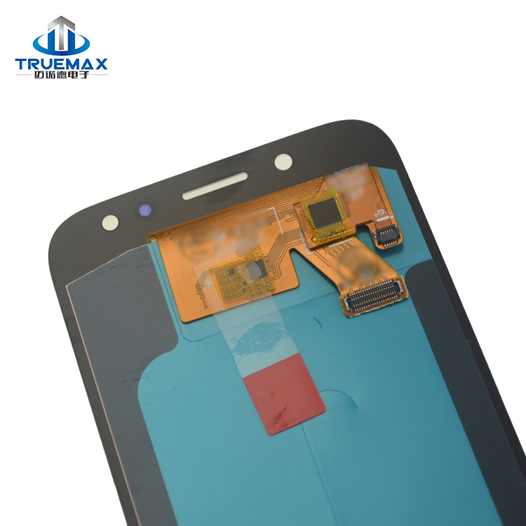 Transporte rápido de substituição screen display LCD para Samsung Galaxy J5 Pro