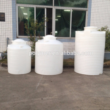 500L Rotomolding LLDPE Grote Plastic Water Tanks
