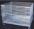 Rigid Wire Mesh Container Storage Cage Made in China