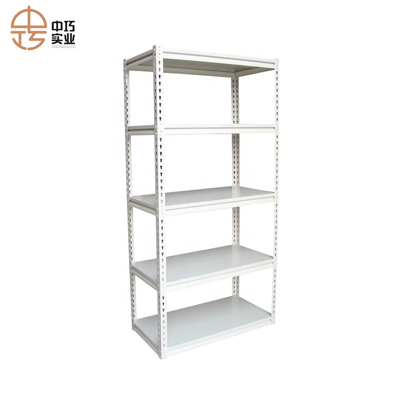 metal storage display shelf support for warehouse