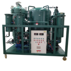 oil purifying machine vegetable oil filter machine cooking oil recycling machine