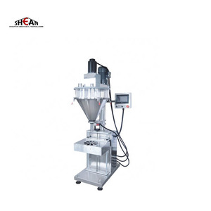 Table Top Liquid Filling Machine New Condition Liquid Paste/ Cosmetic Cream/Honey Filling Machine