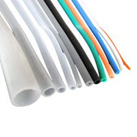 Hot new products platinum catalyzed silicone rubber for extrusion with best service and low price