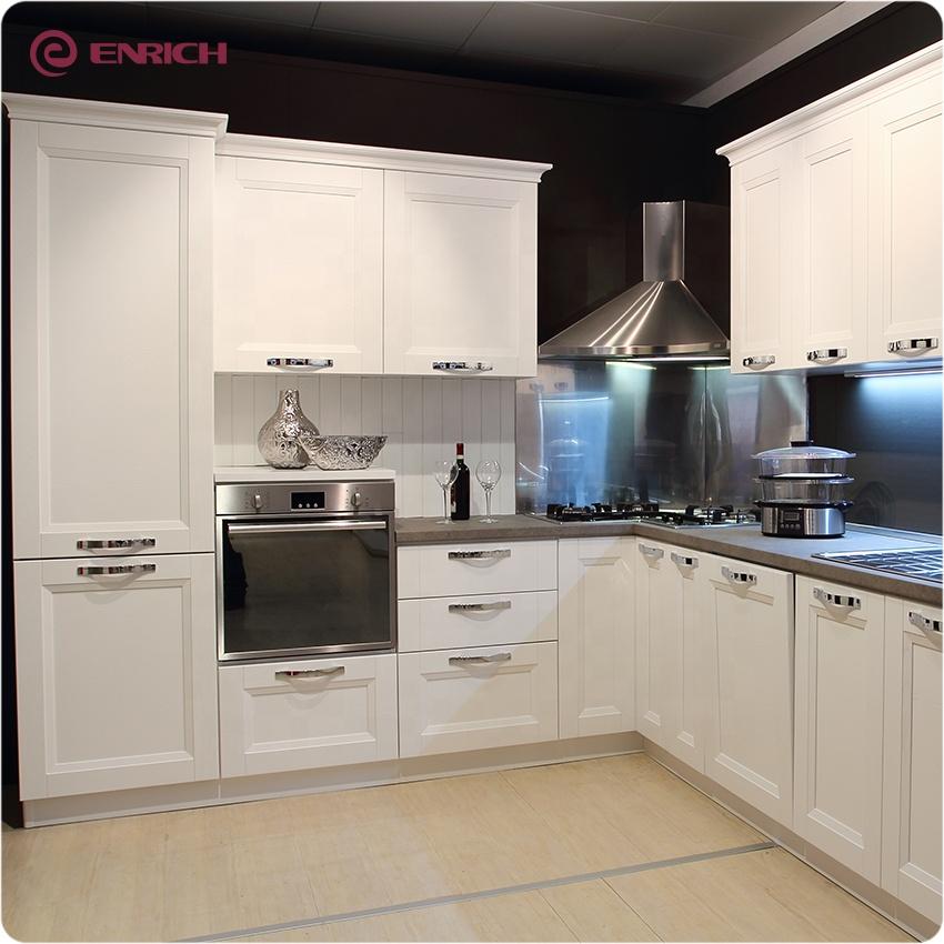 Matt/high Gloss Shaker Lacquer Furniture Modular White Shaker Kitchen  Cabinet Made In China - Buy Kitchen Cabinet Shaker,Kitchen Cabinet  White,Kitchen ...