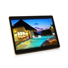 10.1 inch Cheap OEM Android 4.4/6.0/7.03G Dual SIM Tablet PC for Mobile Phone Games
