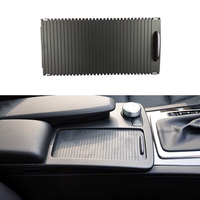 Center Console Water Cup Holder Panel Roller Cover Cap Replacement for W204 W212 2046807607