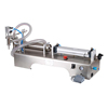 Semi automatic small water bottle liquid filling machine semi auto liquid soap filling machine
