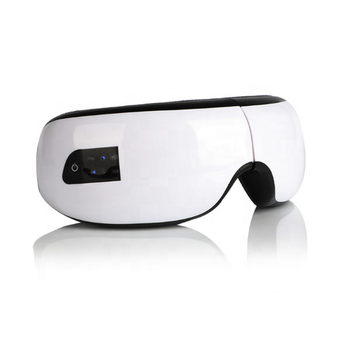 Intelligente Hot Comprimeren Luchtdruk Eye Massager