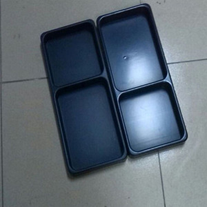 Vacuum Formed Thick Plastic Blister Storage Tray