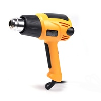 Adjustable Digital Electronic Craft Heat Gun